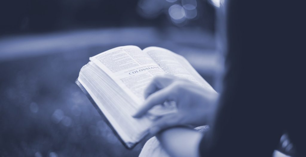 Study of the Bible | Truth Seekers Fellowship