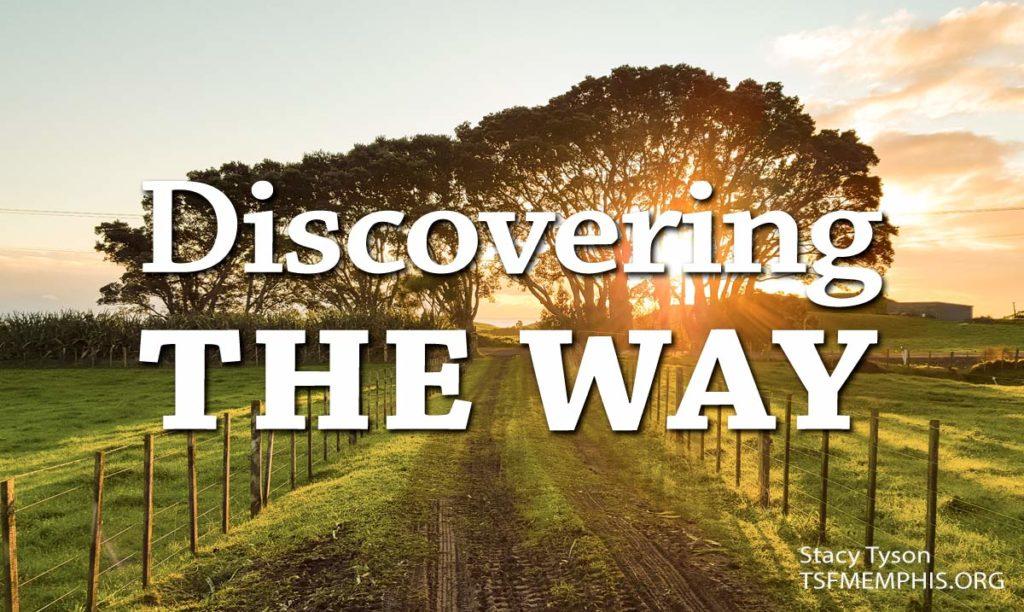 truth seekers fellowship theWay-head