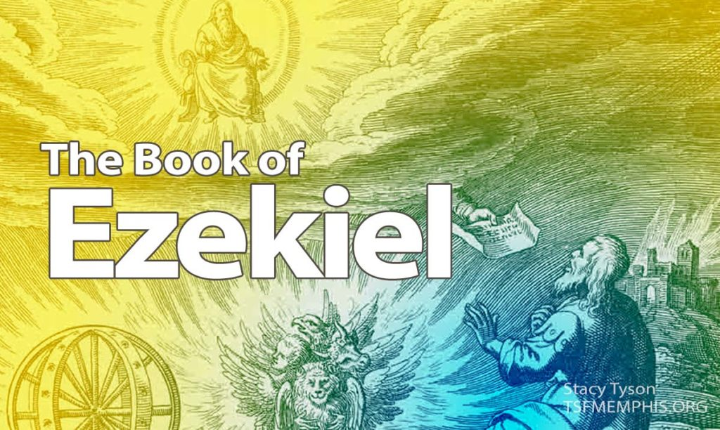 Image result for book of Ezekiel